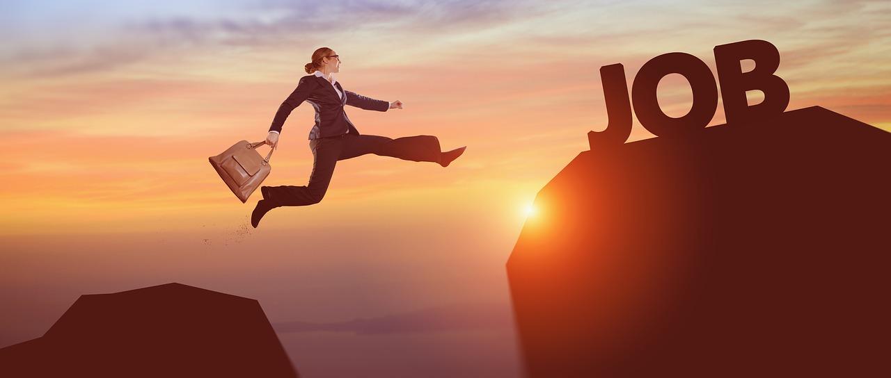 給料が上がる会社に転職する方法