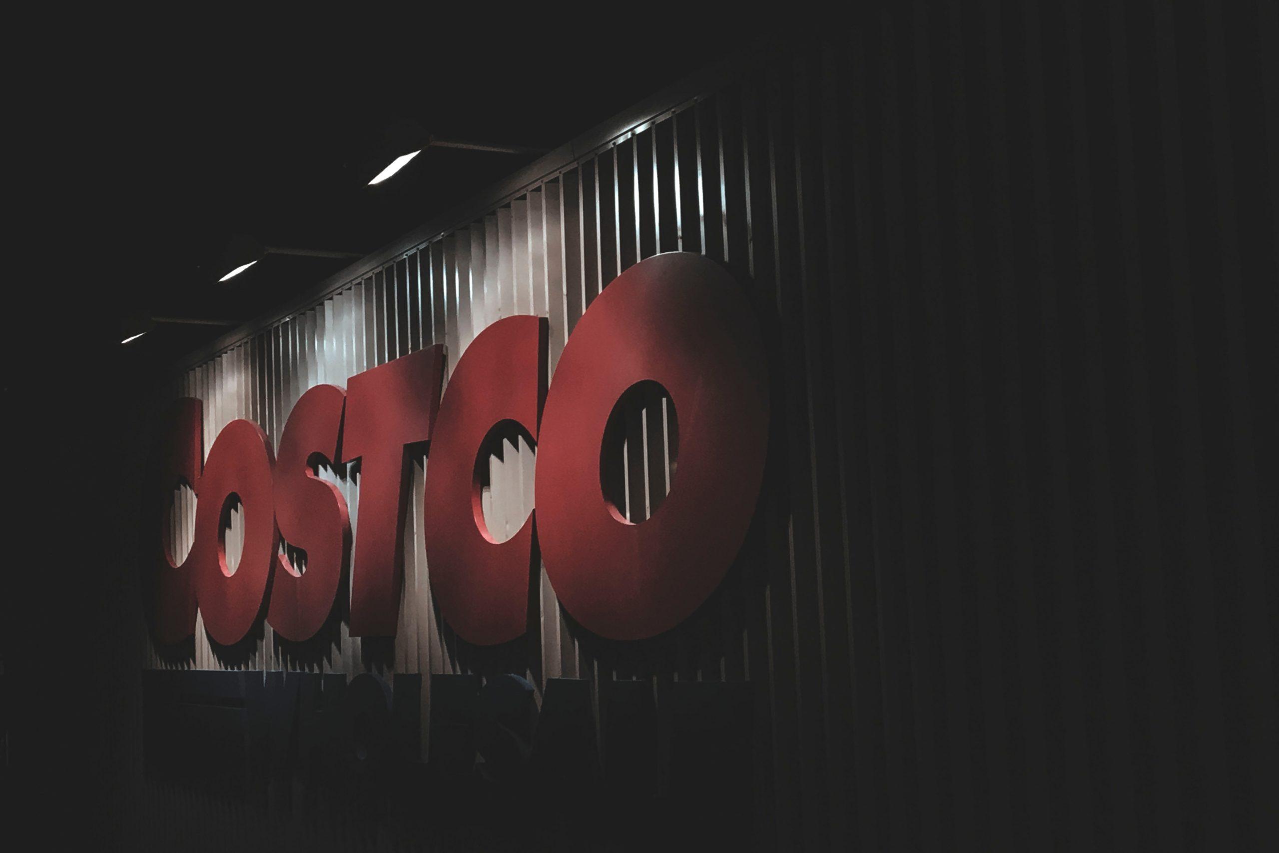コストコの会社概要