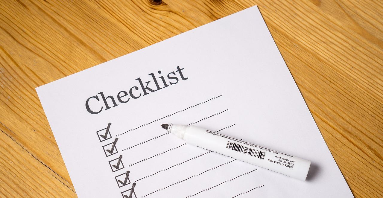 あなたが保険営業でやっていけるか、入社前に診断【13の質問】