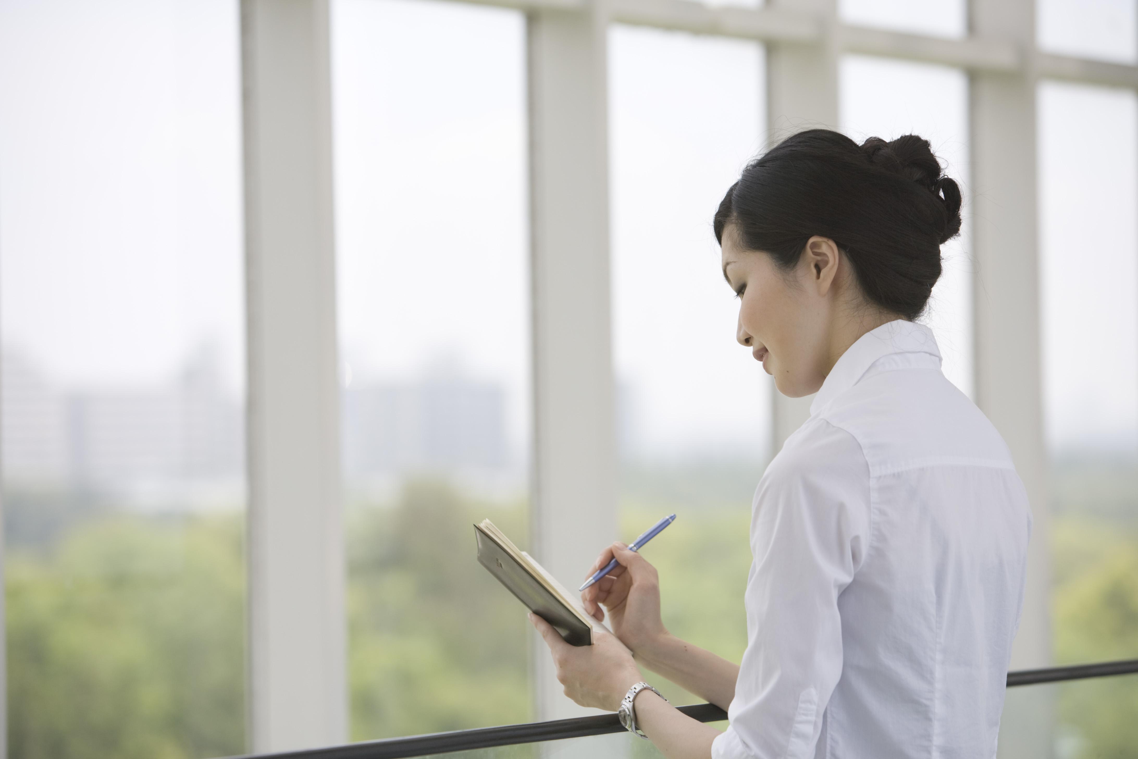 弱みを克服する5つの方法【早め早めの行動を心がける】
