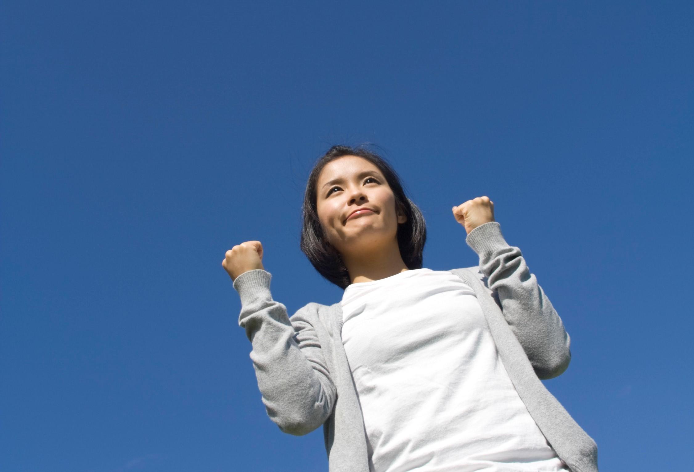 自信を持って働けるようになる方法【強みを活かそう】