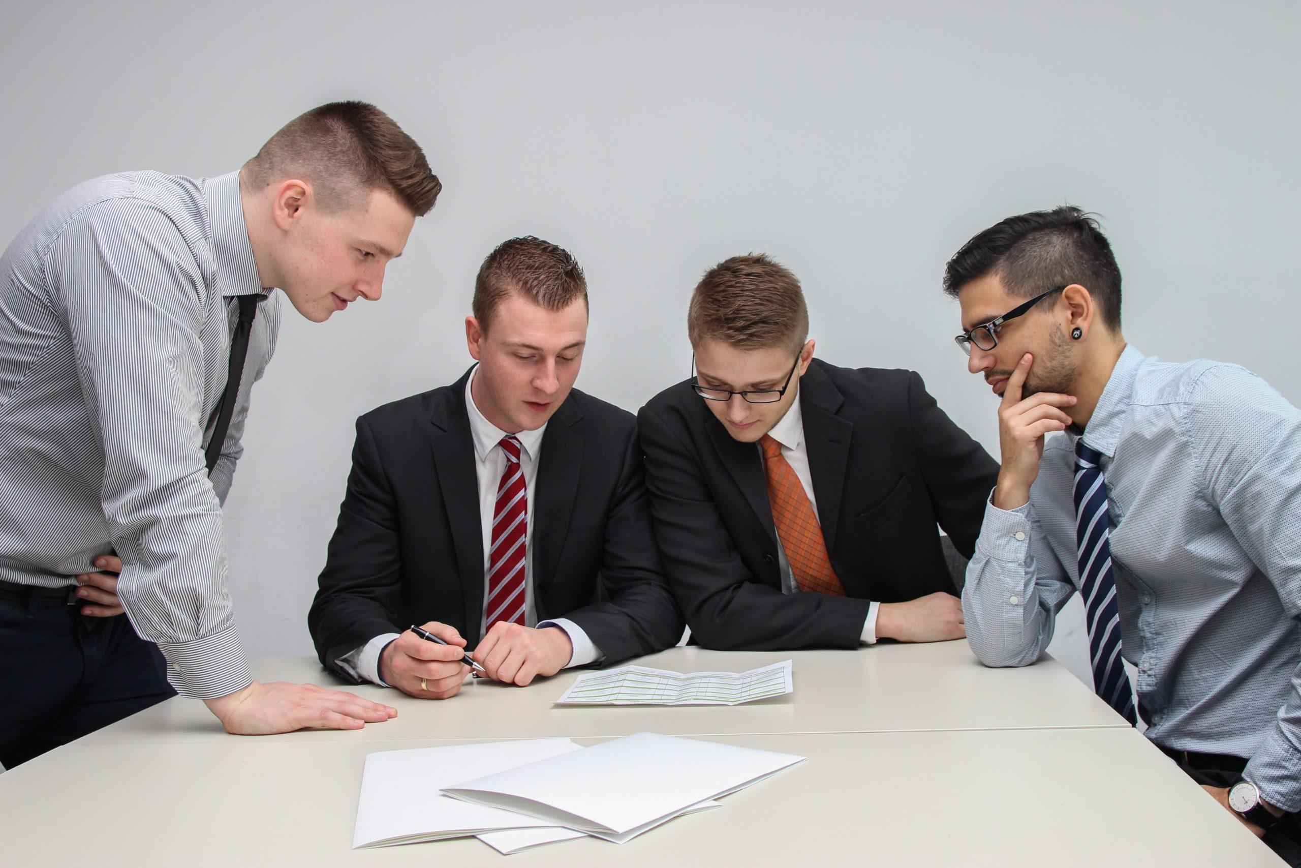公務員から民間に転職するのが難しい理由【ビジネス経験がないから】