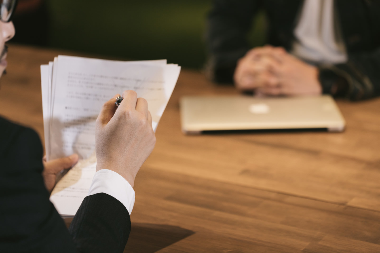 失業保険をもらえる2つの条件