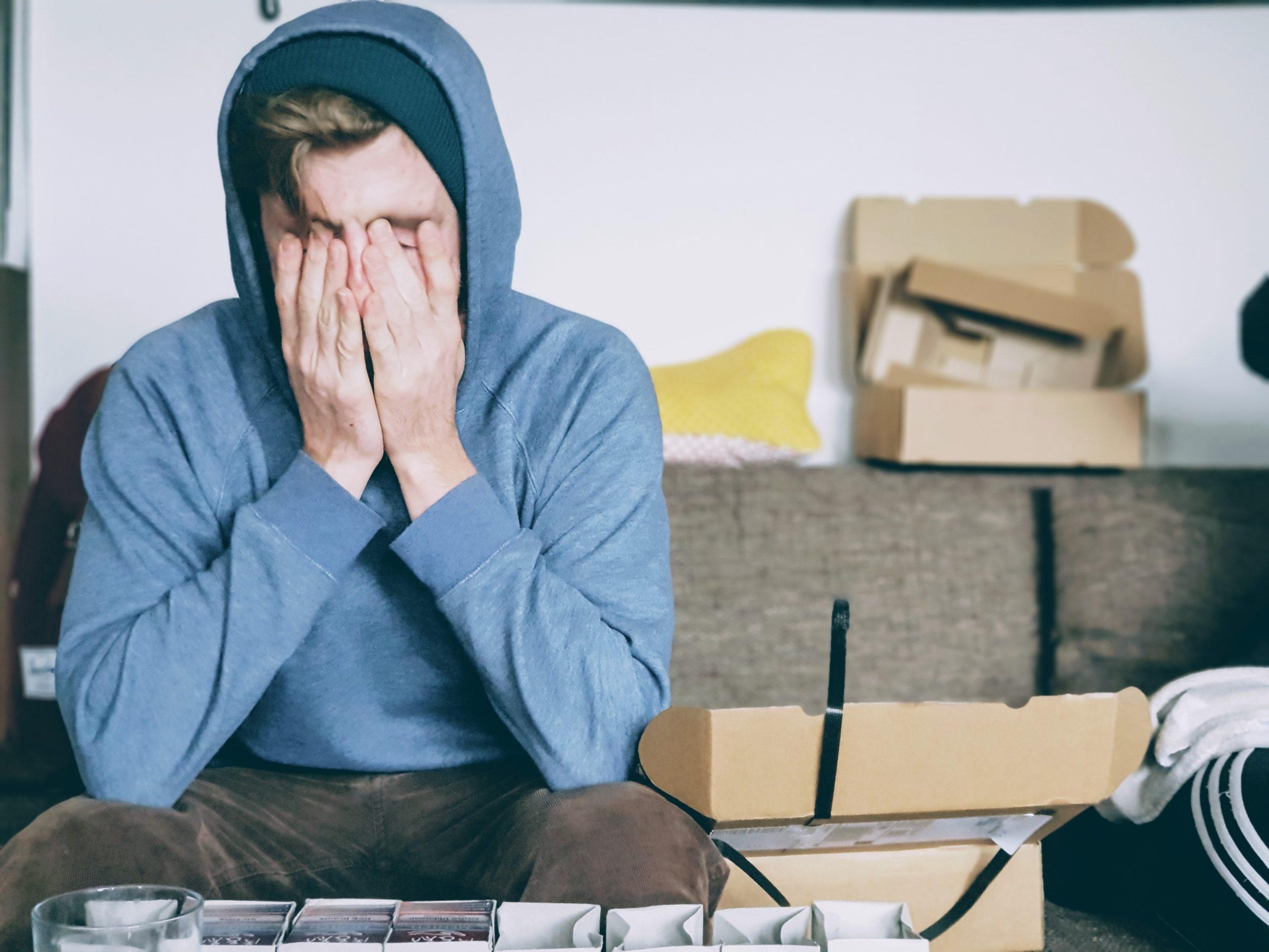 仕事で怒られてばかりの理由4選【理不尽に怒る人向けの対策も解説】