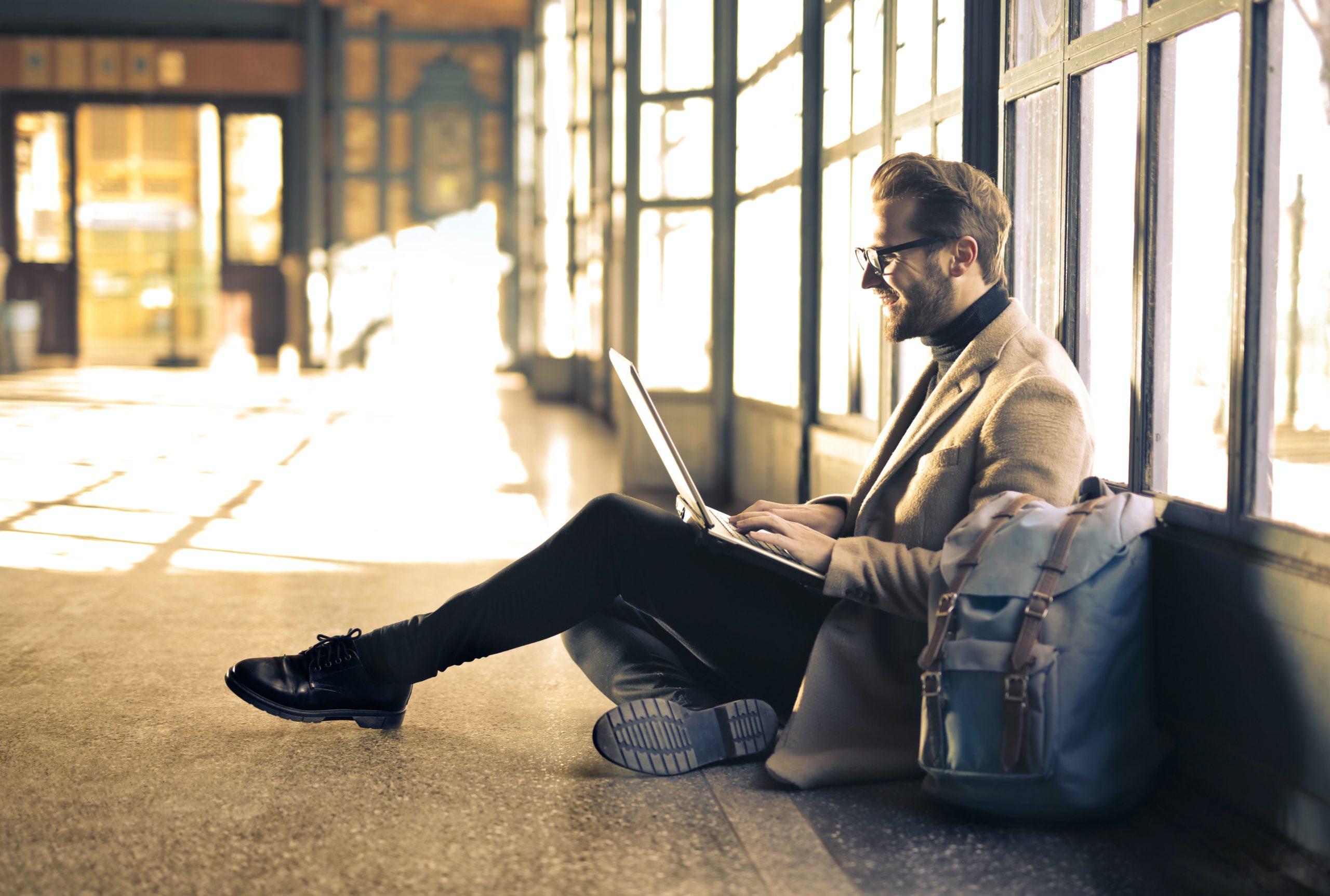 在職中の転職活動を楽に失敗しない方法【転職活動できない人にも有効】
