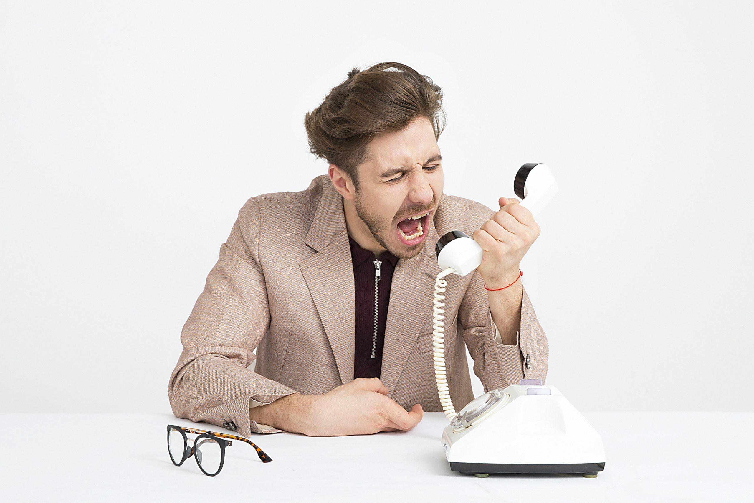 仕事で喧嘩してしまった時の対処法【モヤモヤも解消できます】