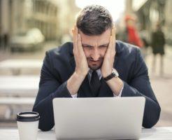 仕事で失敗ばかり続くときの5つの対処法【仕事ができる人になる方法】