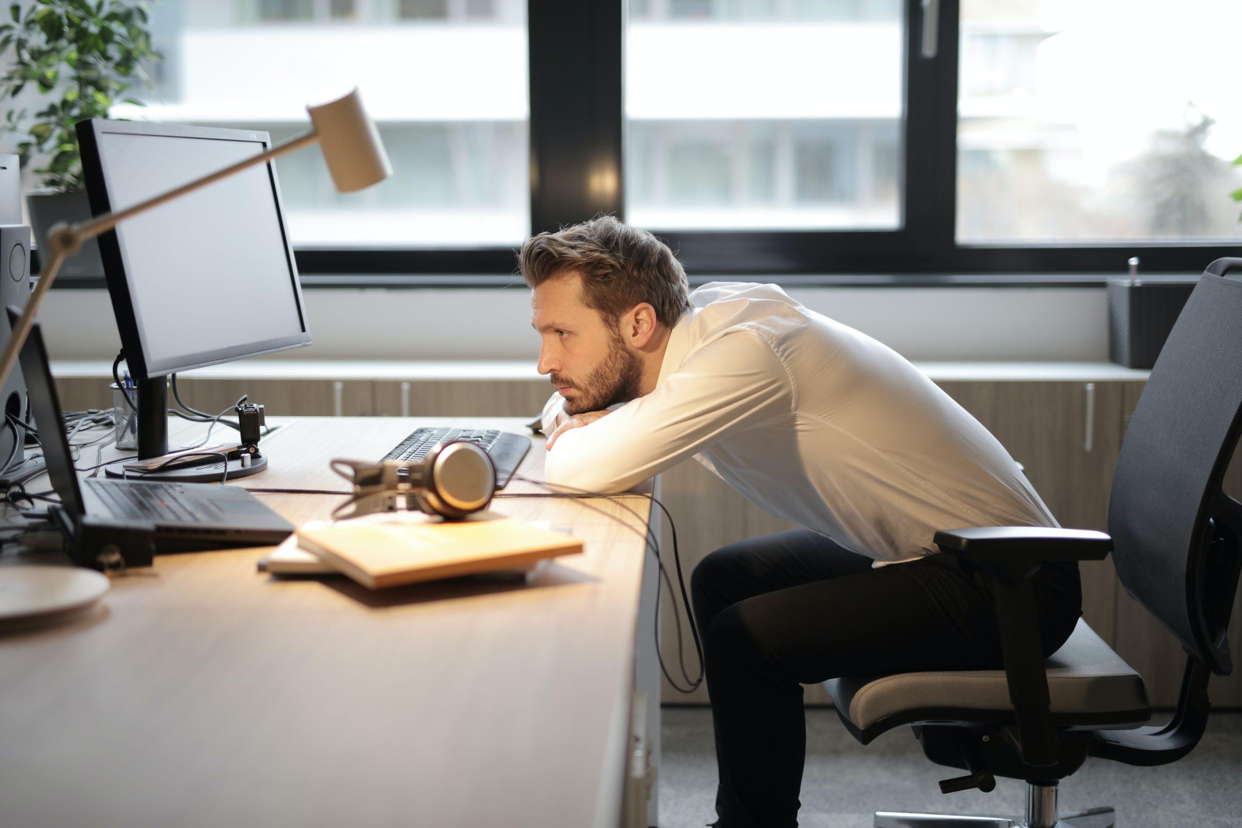 新卒でも仕事に疲れすぎて限界なら辞めていい