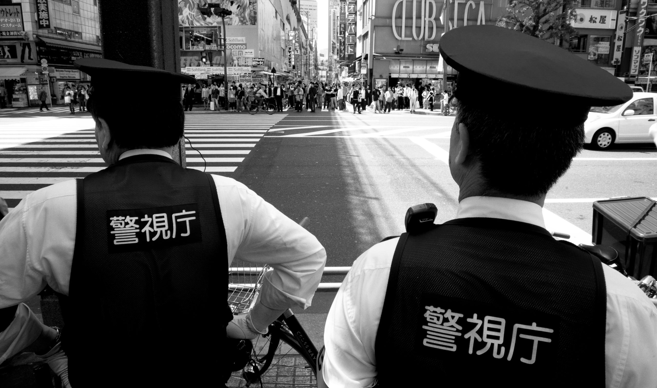 警察官の仕事のきついところ7選
