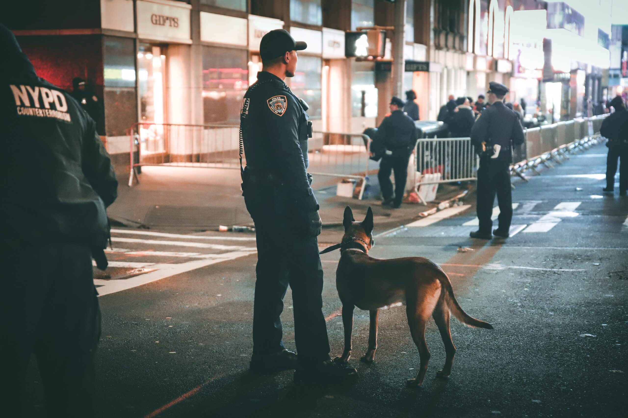 警察官の仕事の良いところ5選